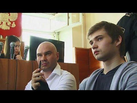Καταδικάστηκε Ρώσος μπλόγκερ που έπαιξε pokemon go σε εκκλησία