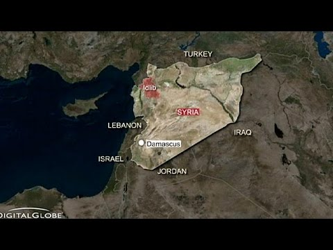 Συρία: Δεκάδες νεκροί από επίθεση σε προσφυγικό καταυλισμό