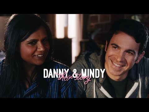 danny & mindy | their story