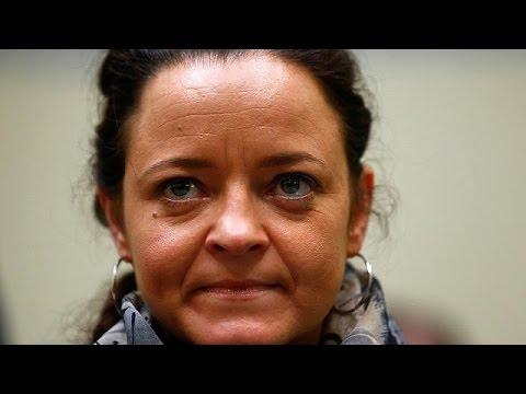 Γερμανία: Έσπασε τη σιωπή της η νεοναζί Μπεάτε Σέπε