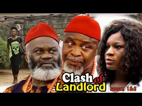 Clash of Landlords Season 1 $ 2  - Movies 2017 | Latest Nollywood Movies 2017 | Family movie