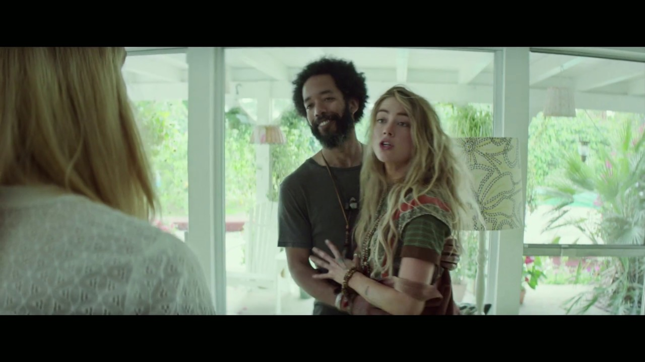 (Trailer) Marriage is for Better, Marriage is for Worse…Marriage is Not for Everyone in 'I Do… Until I Don't' with Ensemble Cast