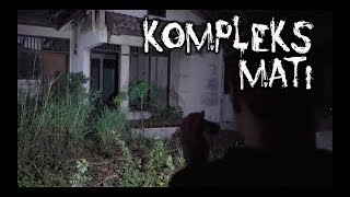Video Makhluk seram di Kompleks Mati – DMS [Pembuktian] MP3, 3GP, MP4, WEBM, AVI, FLV September 2019