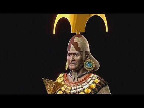 Η τεχνολογία αποκάλυψε το πρόσωπο του Άρχοντα του Σιπάν 2.000 χρόνια μετά