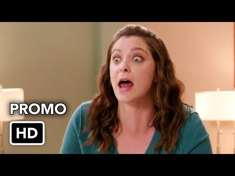 "Crazy Ex-Girlfriend 4x13 Promo ""I Have To Get Out"" (HD)"
