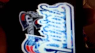 Patriots 3D  Live Wallpaper YouTube video