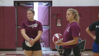 Assistants Passman and Facchini come full circle to East Lyme volleyball