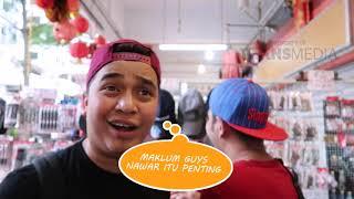 Video RAFFI BILLY & FRIENDS - Sadisnya Raffi Billy Nawar Belanja Di Chinatown, Singapur (27/10/18) Part 1 MP3, 3GP, MP4, WEBM, AVI, FLV November 2018