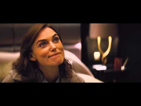 Jack Ryan: Shadow Recruit- Having An Affair