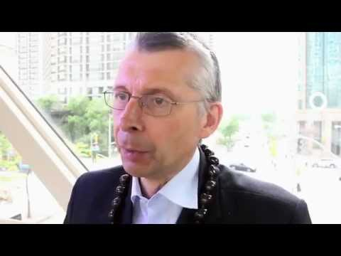 Dr Jan De Maeseneer: CHCs in Europe and around the world.mp4