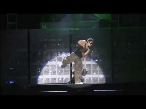 Bi Rain _World Tour 2006 Concert -I'm Coming