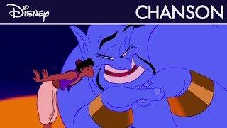 Aladdin - Je suis ton meilleur ami I Disney