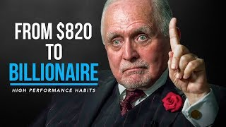 Video Billionaire Dan Pena's Ultimate Advice for Students & Young People - HOW TO SUCCEED IN LIFE MP3, 3GP, MP4, WEBM, AVI, FLV September 2019
