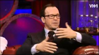Donnie Wahlberg on Jenny McCarthy (clips)
