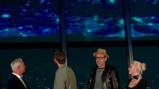 【ゆるコレ】東京上空に巨大宇宙船が現る!?/『インデペンデンス・デイ』続編