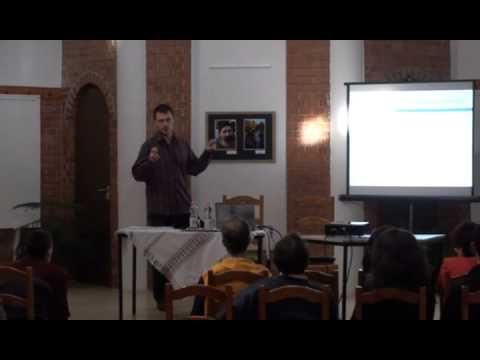 Balogh Csaba: (Kis)közösségek az interneten