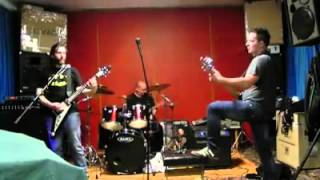 Video SX EG69 Flying V Rehearsal
