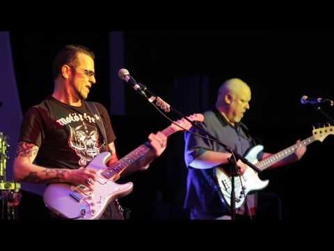 Ghost Of Yesterday - Gary Hoey at The 2016 Dallas International Guitar Show Day 1