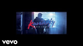 Kavinsky & The Weeknd - Odd Look