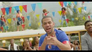 Big O (Olivier Martelly) - Bat Bravo Pou Yo