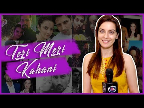 Ekta Kaul On Her Journey With Sumeet Vyas From Fal