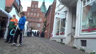 Mölln Altstadtfest 23.8.2014 Teil 5