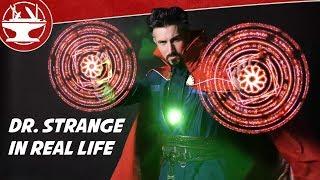 Video Dr Strange in Real Life? (SPELLS, PORTALS & MORE) MP3, 3GP, MP4, WEBM, AVI, FLV Juni 2019