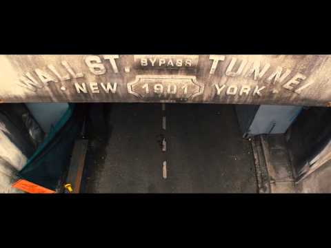 Jack Ryan: Shadow Recruit Clip 'Ducati Chase'