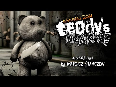 Teddy's Nightmare (Remastered 2014)