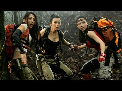 Best Action Movie 2021  Latest Warrior Jungle Movie Full Length English 720p