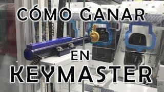 Video Como GANAR en KeyMaster - Tutorial MP3, 3GP, MP4, WEBM, AVI, FLV Juni 2019