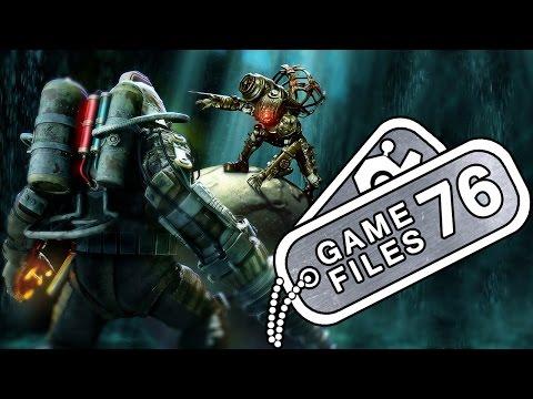 Game Files, выпуск 76