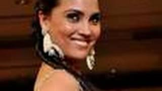 Lara Dutta Is Now 'Laila'!