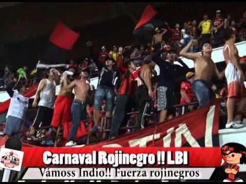 Esta es la La Banda del Indio...y es de Cúcuta...!!! - La Banda del Indio - Cúcuta