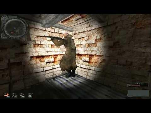 Прохождение Stalker Народная Солянка 2011 DMX mod часть 1