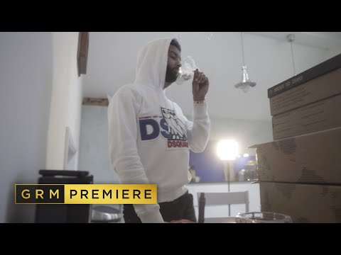 Aystar ft. Giggs – Stepped In [Music Video] | GRM Daily