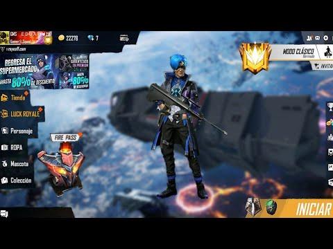 POR FIN!! NUEVA ACTUALIZACIÓN Nueva Zona, Lobby, Personaje, Arma, Masc… видео