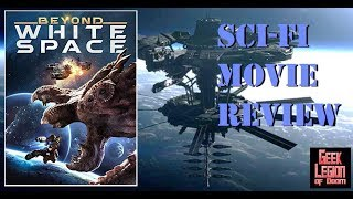 White Space   2018 Holt Mccallany   Aka Beyond White Space Sci Fi Movie Review