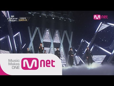 슈퍼주니어 - 슈퍼주니어(Super Junior) - 백일몽(Evanesce) + This is Love @M COUNTDOWN_141023 World No.1 K-pop Chart Show M COUNTDOWN 매주 목요일 저녁 6시 Mnet ▷ Mnet 유투브 구독하기: http://www ...