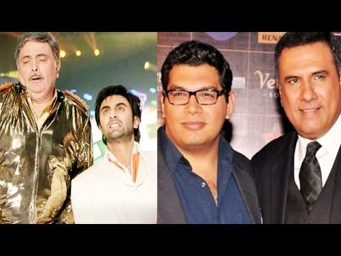 Boman Irani and Kayoze Irani to work in 'The Legend Of Michael Mishra'