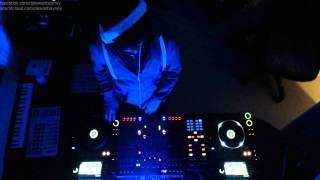 Underground / Afterhours Tech Progressive House [005]  - 2014 Mix - Dewan Bayney