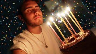 Video MY 24TH BIRTHDAY! *Treasure Hunt* MP3, 3GP, MP4, WEBM, AVI, FLV Juli 2018
