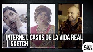 """5 Minutitos Más es un """"sketch comedy group"""" dedicado a la creación y producción audiovisual de contenido cómico, original y exclusivo.Dale """"Me Gusta"""" en Facebook: https://www.facebook.com/5MinutitosMasTVSíguenos en Twitter: https://twitter.com/5MinutitosMasTvSíguenos en Instagram: https://www.instagram.com/5minutitosmas/Director: Andrés Felipe """"Pipe"""" Orjuela.Guión: Iván Marín, Ricardo Quevedo y Liss Pereira.Director de Fotografía: Manuel Monsalve.Producción: Chikorita Films.Post Producción: Still Standing Pictures.© 5 Minutitos Más es Ricardo Quevedo, Iván Marín, Liss Pereira, Chikorita Films & Still Standing Pictures 2017."""