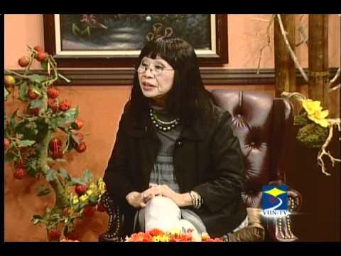 MC Trần Quốc Bảo phỏng vấn nữ danh ca Bạch Yến tháng 11/2010 (part 2)