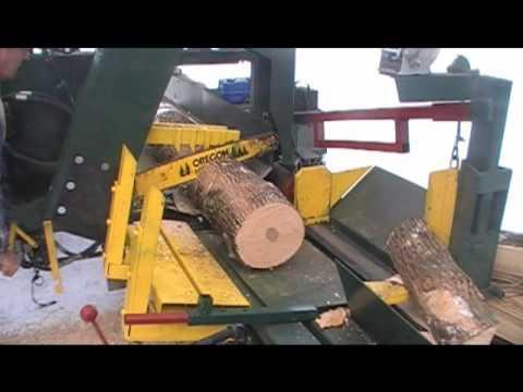 Poor Man's Wood Processor