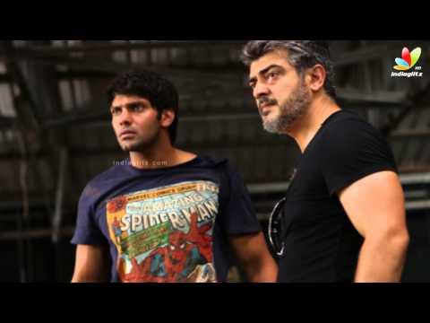 Ajith's Aarambam collection reaches 100 crores | Ajith, Arya, Nayanthara | Box Office | Tamil News