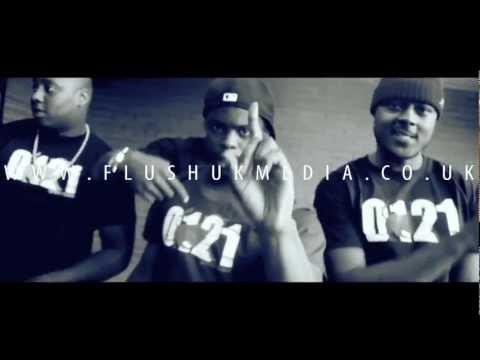 Trilla – 0121 Remix [Music Video] BIRMINGHAM!