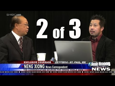 Suab Hmong News: Episode 2 of 3 - What, How, and Why HHPC go against ...