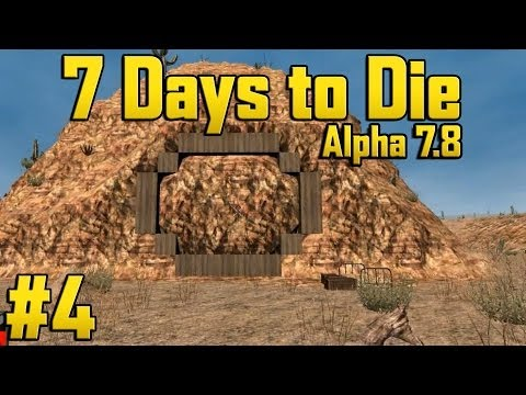 7 days to die vault door for Vault terraform