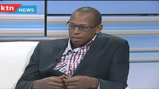 Morning Express 27th July 2016 - The Newsroom